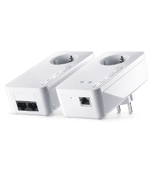 dLAN® 550+ WiFi Powerline